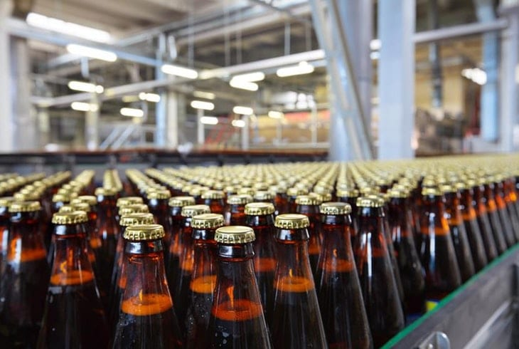 Beer Bottles - Long Island Brewery Tours