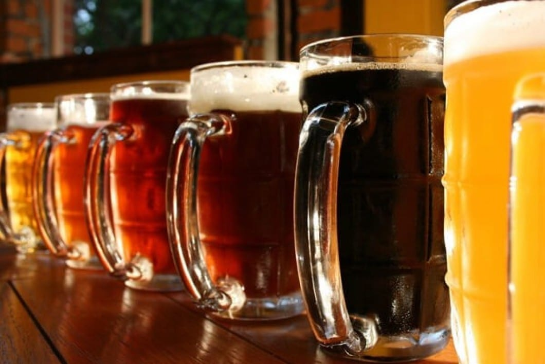 Beer Tasting Tours - Long Island Brewery Tours