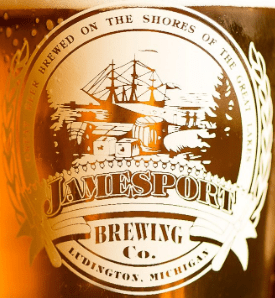 Jamesport Brewing Company Beer Tours with Long Island Brewery Tours